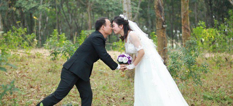 външния вид на сватбените покани