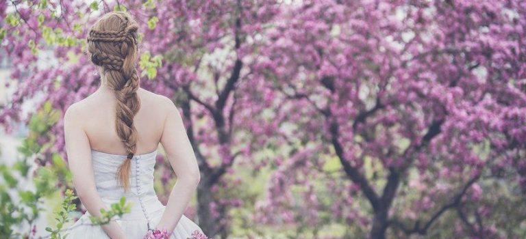 изработването на сватбена украса