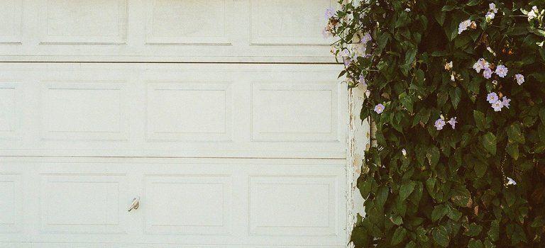 Автоматизирани гаражни врати