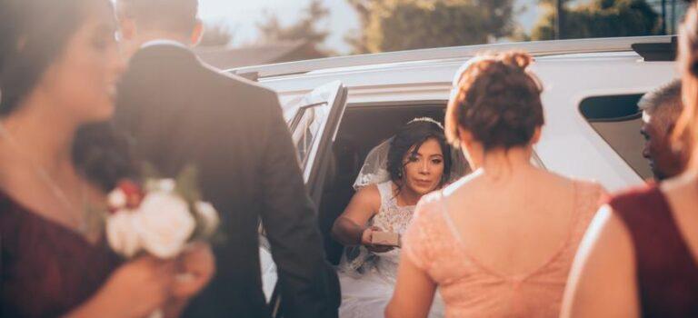 наме на лимузина за сватба